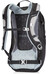 Gregory Salvo Backpack 18LTrue Black